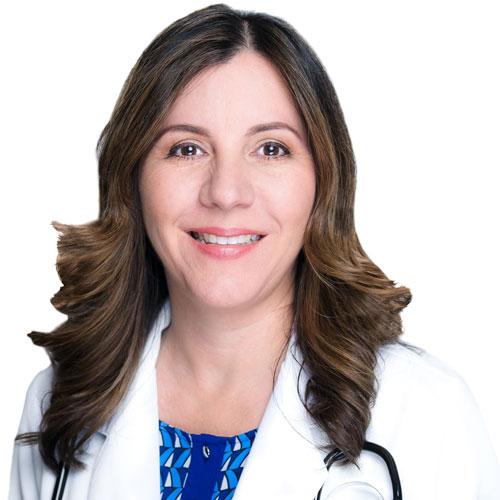 Aileen Rosario